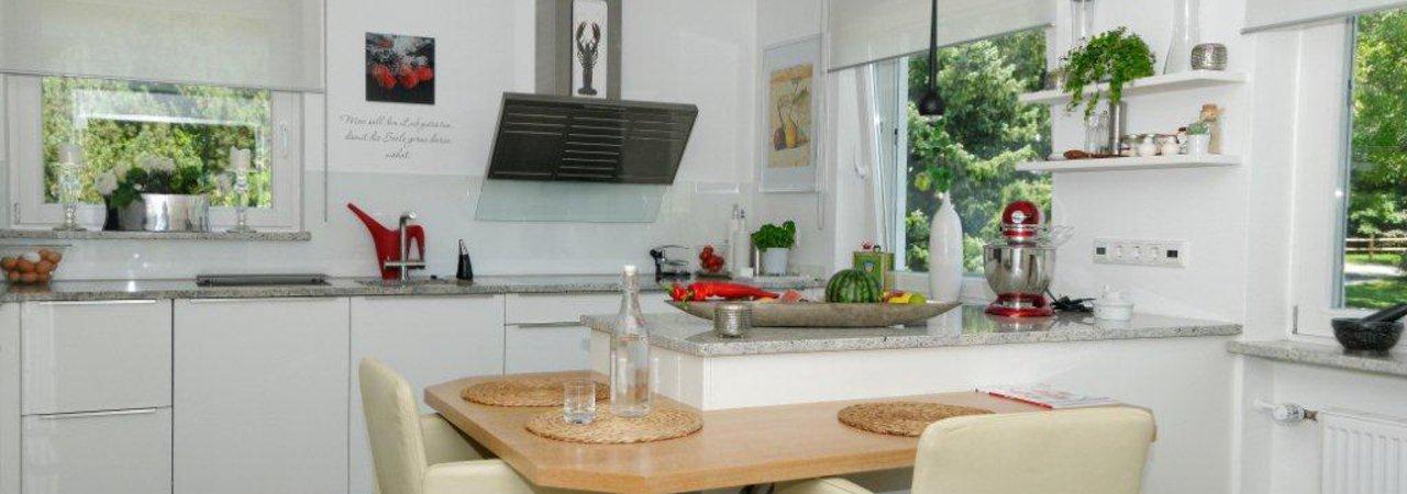 Kuche vom tischler preis for Nobilia kuchen konfigurator